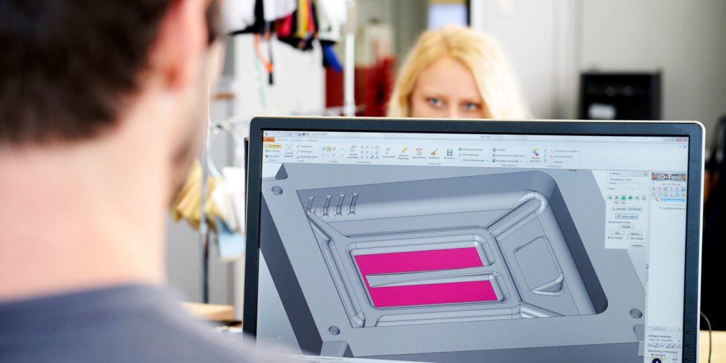 Produktentwicklung A&R Textil