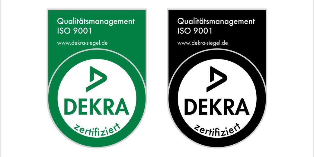 Qualität Zertifikat